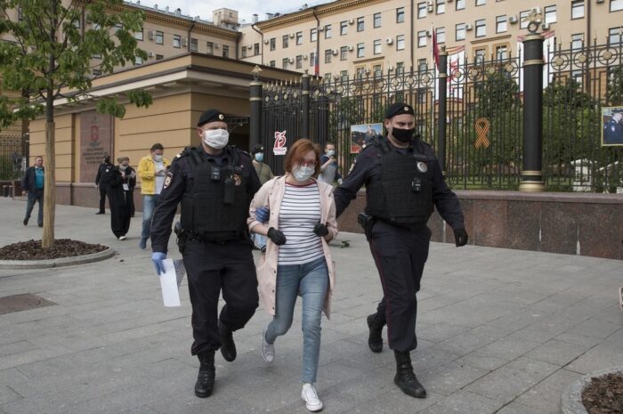 Москва. Татьяна Фельгенгауэр. 18 000 рублей